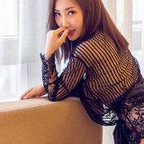 Hot Sexy Женское нижнее бельё мода кружевом черный уютный халат Sleepwear Sexy ночь платье женщины Sexy Эротическое белье
