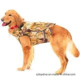 Chaleco modificado para requisitos particulares del perro de caza de la flotación del neopreno del diseño