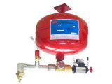 Het Elektromagnetische Hangende Systeem van uitstekende kwaliteit van de Afschaffing van de Brand FM200