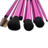11pcs belleza el kit de maquillaje juegos de pincel de proveedores China Wholesale