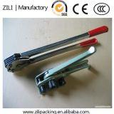 hulpmiddel van de Verpakking van de Apparatuur van 19mm het Hand Bindende