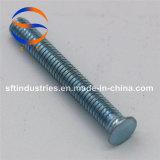 Корпус из нержавеющей стали на винт Clinching ISO13918