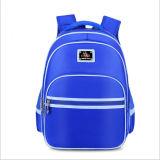 Cartella personalizzata sacchetto di colori della spalla dei bambini puri del pacchetto
