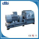 Con la CE aprobó la alimentación del ganado de trituradora de martillo/máquina de procesamiento