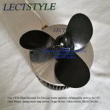 motore elettrico del mezzo sommergibile BLDC di 120V-240V 1HP 1.5HP sull'agitatore dell'acqua dell'antigelo