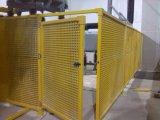 Rejas plásticas reforzadas fibra de la fibra de vidrio FRP de GRP