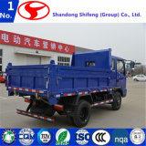 De mini Vrachtwagen van de Stortplaats/de MiniVrachtwagen van de Kipper/de Kleine Vrachtwagen van de Stortplaats/Kleine Kipper van China
