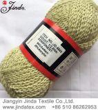 Lavoro a maglia del filato Jd8943 di estate del filato