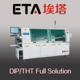 Infrarotmini-SMD SMT Tischplattenrückflut-Ofen Eta (A800D) des bleifreien Hochtemperaturwähler-