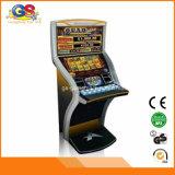 キオスク機械キャビネットデザインを広告するビデオゲームの表示情報