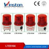 Lampada dell'allarme di Lte5104 LED per la macchina utensile