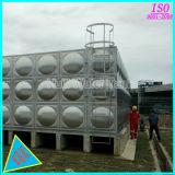 SS316 de Tank van het water voor de Behandeling van het Water
