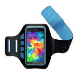 내오프렌 Mobile Phone Armband Case, Mobile Phone를 위한 OEM Logo Printed Armband