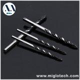 Personalizar las herramientas de corte herramientas de carburo sólido broca helicoidal (Dr.-200030)
