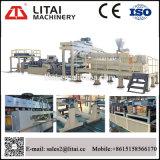Bester China-Hersteller-Plastikcup-Blatt-Strangpresßling-Maschine