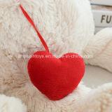 2018 Soft en peluche et jouets en peluche ours Saint Valentin avec fr71