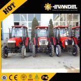trattore agricolo del trattore Lt400 di 40HP 4*2WD mini con il certificato del CE