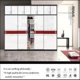Drie Deuren die Garderobe met Montage glijden (hotsale)