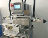 Regelbare Knop Één de Printer van het Stootkussen van de Kleur met Auto Schoonmakend Systeem