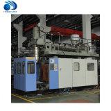 Macchine di modellatura del colpo per le bottiglie dell'HDPE 4gallons/5gallons