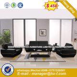 PU sofá de cuero Diseño Nuevo Sofá de la sala (HX-S239)