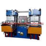 Máquina de Moldagem por compressão de vácuo de borracha/ Pressione a máquina