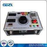 1.5 - de Transformator van de Olie 100kVA met AC gelijkstroom Hipot van de Eenheid van de Controle de Reeks van de Test