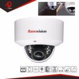 H. 265 2 MP de Segurança CCTV Câmara Dome de rede IP com verdadeiro WDR
