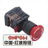 Onpow 22mmの押しボタンスイッチ(HB22シリーズ)