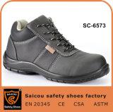Stahlschutzkappen-Sicherheits-Zehe-Schuh-China-Hersteller-Sicherheits-Schuhe Sc-6573