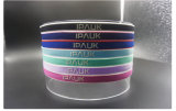 Ioga antiderrapante Hairbands de 8 cores