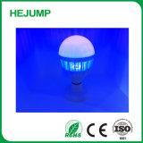 2W piscina SMT Zapper Bug matar mosquitos lâmpada LED da lâmpada
