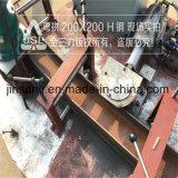 Máquinas para dobrar Dobladora quina