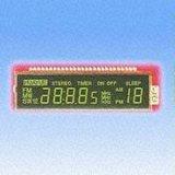 De alfanumerieke LCD Schermen voor Producten AV