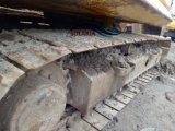 使用されるか、または中古の小松PC130のクローラー掘削機の小松(PC35 PC55 PC60 PC78 PC120 PC128)の掘削機の構築機械装置のオリジナル日本