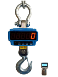 1t Wireless Crane Scale with Hand Held Indicator