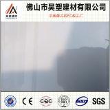 Лист пластмассы поликарбоната диффузии света изготовления Foshan цены по прейскуранту завода-изготовителя Lexan