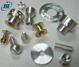 Peças de maquinaria fazendo à máquina da precisão do CNC do bronze/aço de alumínio/inoxidável
