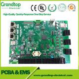 Один агрегат PCBA платы с печатным монтажом обслуживания PCB стопа