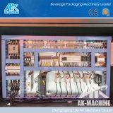 Frasco de plástico PET automática máquina de moldagem por sopro/Preço da máquina de moldagem por sopro