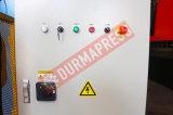 La commande numérique par ordinateur appuient la machine de frein, frein de presse de Durma de frein de presse hydraulique de Durma