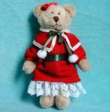 Teddyberen van Kerstmis (2)
