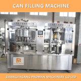 macchinario di Riempimento-Sealling della spremuta automatica 8000cph per la latta del metallo