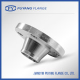 Borde forjado estándar del cuello de la autógena del acero inoxidable de ASME (PY0010)