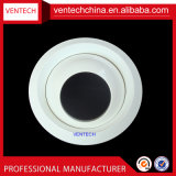 China-Lieferanten-Aluminiumstrahlen-Diffuser- (Zerstäuber)luft-Diffuser (Zerstäuber)