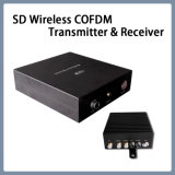 携帯用SD無線NlosビデオCofdmの送信機および受信機