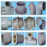 Todos os tipos dos encaixes de tubulação do PVC (SCH40)