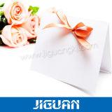 Hochfestes Weiß ist gewölbter Papierkasten