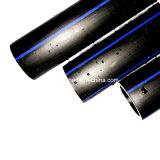 Pipes du PE SDR26 de DN 140mm pour l'usine chimique