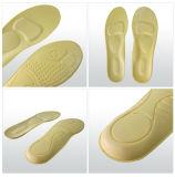 Binnenzool van de Schoen van de Lengte Pu van Innersoles van Moldable de Volledige voor Toevallige Schoenen